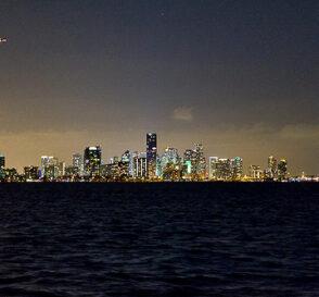 Miami, capital turística de EE.UU. 3