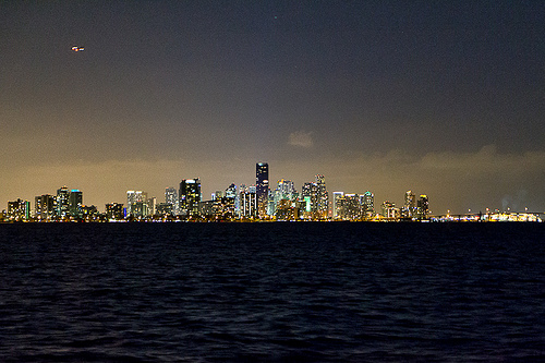 Miami, capital turística de EE.UU. 1