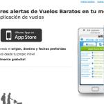 Aplicación móvil de Rumbo