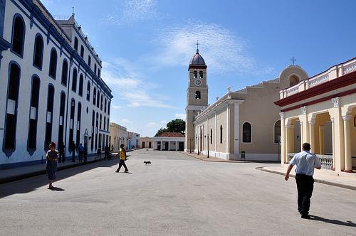 Provincia Granma en Cuba