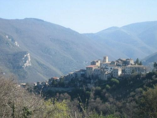 Rieti y San Francisco de Asís, excursión desde Roma