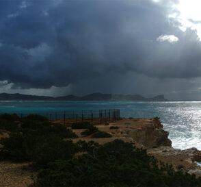 Sa Caleta en Ibiza, el pasado fenicio de la isla 1