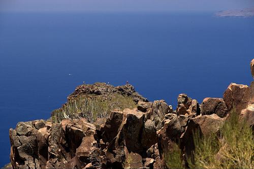Parque Rural de Teno, hermoso rincón de Tenerife 1