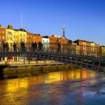 Gana un viaje a Irlanda