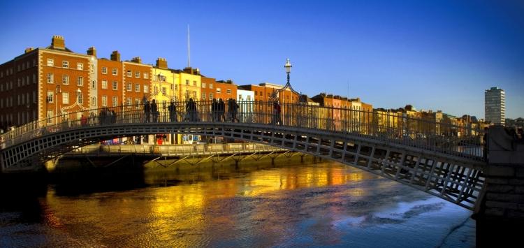 Gana un viaje a Irlanda 1