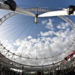 Turismo en Londres para los Juegos Olímpicos