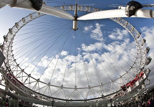 Turismo en Londres para los Juegos Olímpicos 7