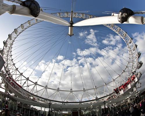 Turismo en Londres para los Juegos Olímpicos 1