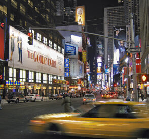 Un día en Nueva York 2