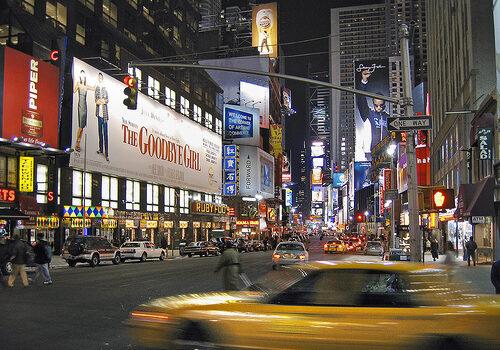 Un día en Nueva York 7