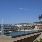 Palma de Mallorca, destino estival