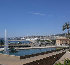 Palma de Mallorca, destino estival 2