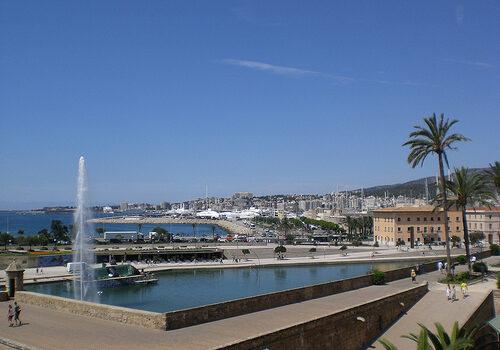 Palma de Mallorca, destino estival 3