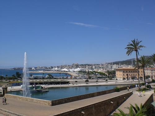 Palma de Mallorca, destino estival 1