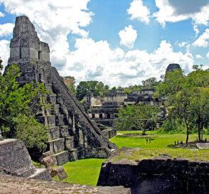 Historia y cultura en Guatemala 2