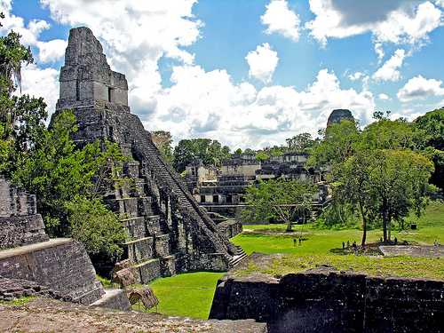 Historia y cultura en Guatemala 1