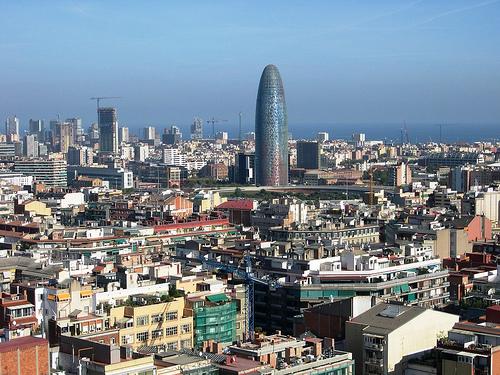 Gourmet Bus: un nuevo atractivo para Barcelona 1