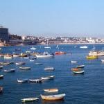 Estoril: patrimonio cultural y naturaleza