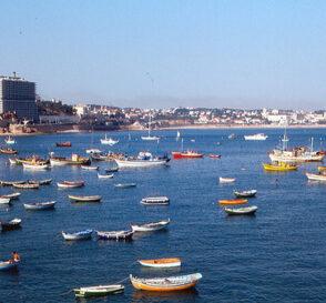Estoril: patrimonio cultural y naturaleza 1