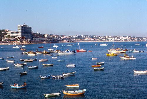 Estoril: patrimonio cultural y naturaleza 7