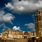Rutas culturales en Lleida