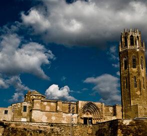 Rutas culturales en Lleida 3