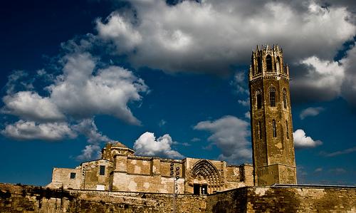 Rutas culturales en Lleida 1