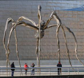 El Museo Guggenheim de Bilbao 3