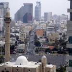 Tel Aviv, ciudad cosmopolita en Israel