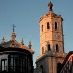 Un  paseo histórico por Valladolid