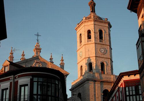 Un  paseo histórico por Valladolid 3