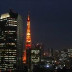 De museos por Tokio