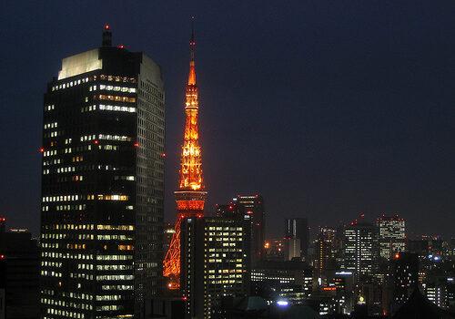 De museos por Tokio 4