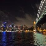 Sydney, una metrópolis al otro lado del mundo