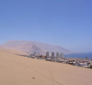 Iquique, entre la duna y el mar 3