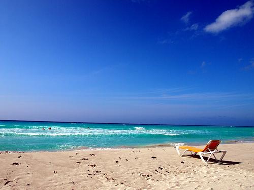 Varadero, la Cuba más turística 1