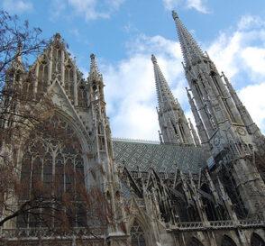 Iglesia Votiva de Viena 2