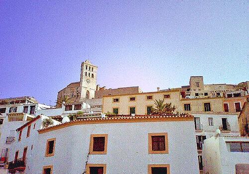 La Catedral de Ibiza 6