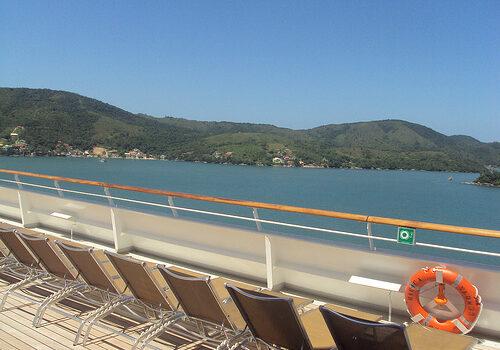 Descubre el Mediterráneo en barco 3