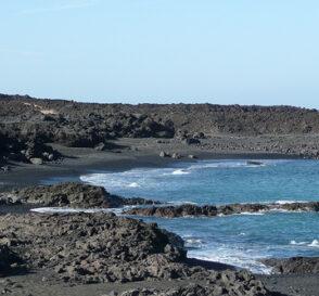 Las Playas de Tinajo en Lanzarote 2