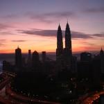 Malasia, naturaleza en pleno ecuador