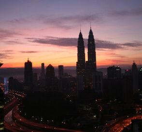 Malasia, naturaleza en pleno ecuador 2