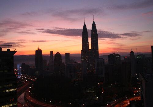 Malasia, naturaleza en pleno ecuador 3
