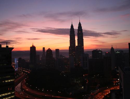Malasia, naturaleza en pleno ecuador 1