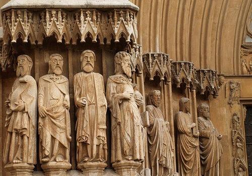 Un paseo por la Tarragona medieval 9