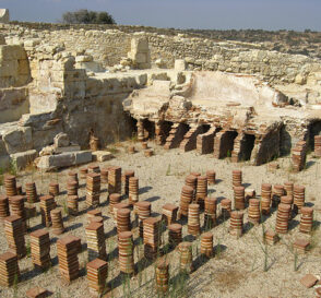 Arte y cultura en Chipre 3