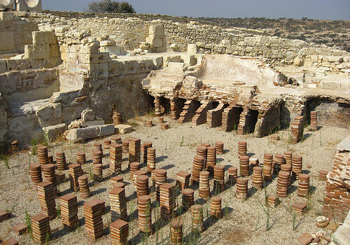 Arte y cultura en Chipre 15