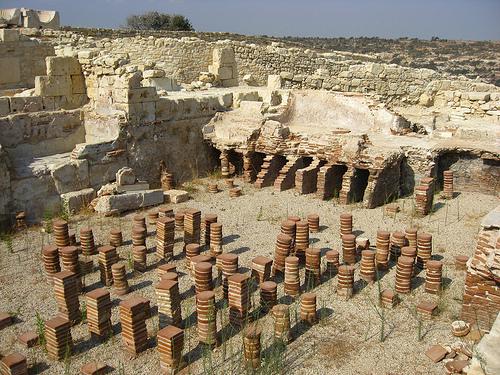 Arte y cultura en Chipre 1