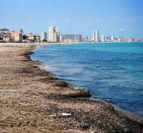 Turismo en la Región de Murcia 2