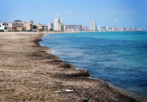 Turismo en la Región de Murcia 3